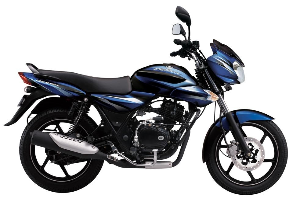 Wallpaper of the new bajaj discover 135cc