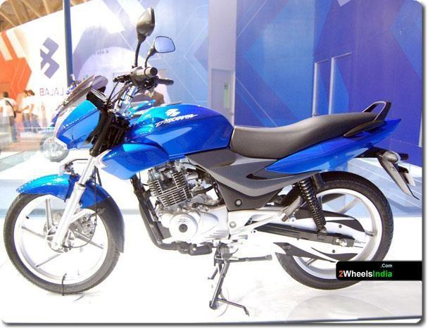 Bajaj Discover 150cc Wallpapers Bikes4sale