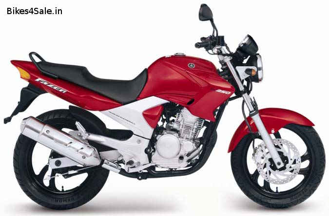 Yamaha very keen to launch 250cc bikes in India
