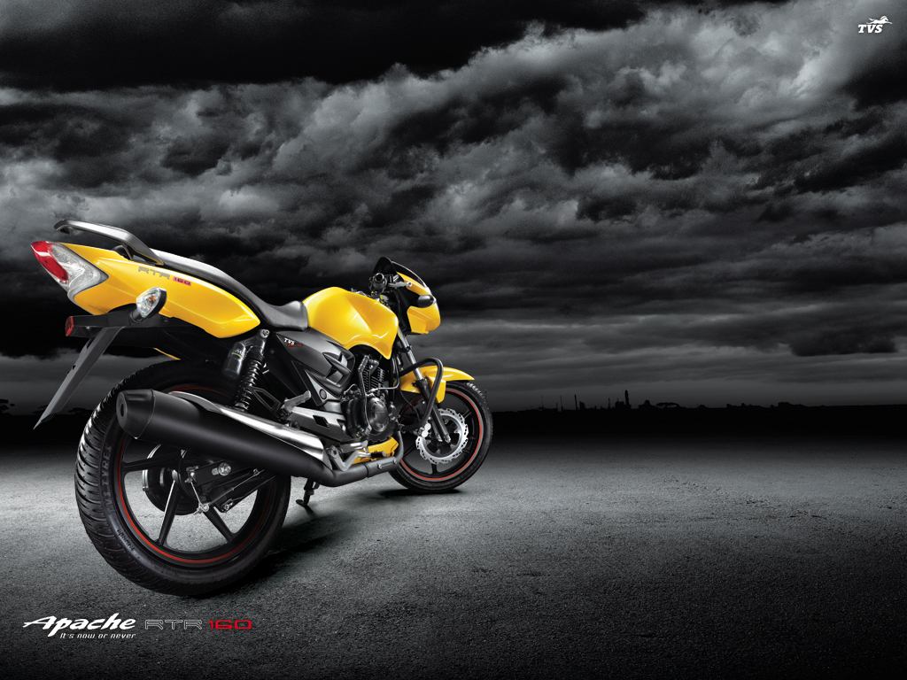 Wheeler Dealers Cars For Sale >> TVS RTR 160 Wallpapers - Bikes4Sale
