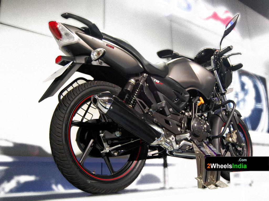 Tvs Apache 160 Rtr Efi Photos Bikes4sale