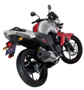 Yamaha FZ-S Photo