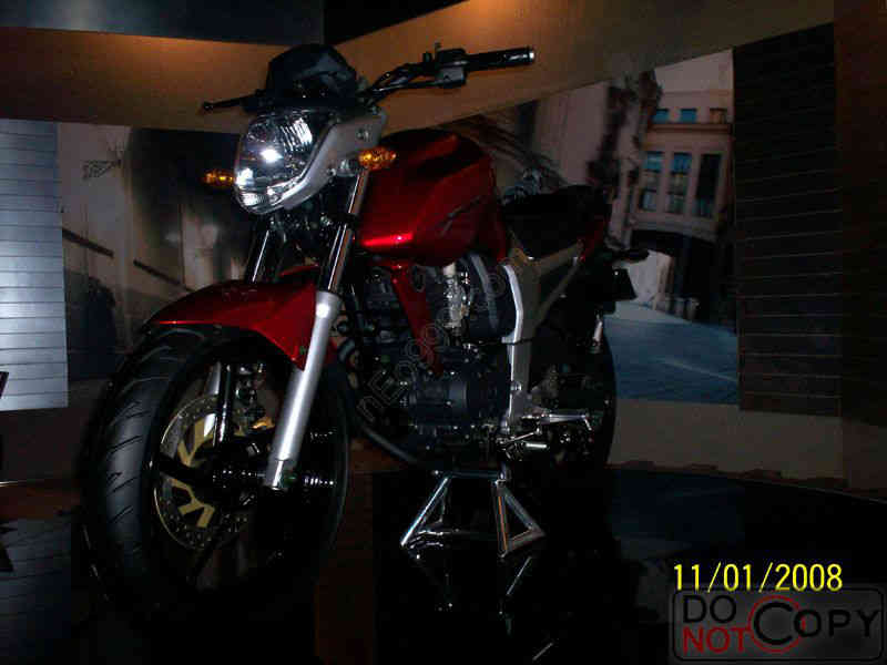 Yamaha new bike fz 150