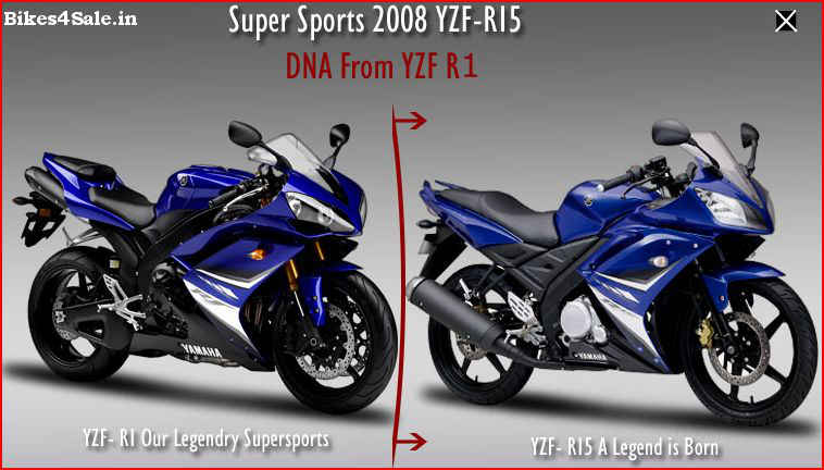 Yamaha Launching 3 New Bikes