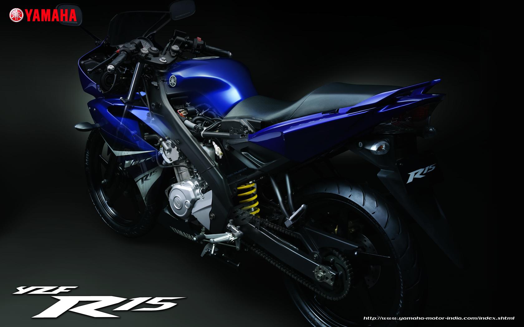 R15 Yamaha Wallpaper Yamaha YZF R15 ...