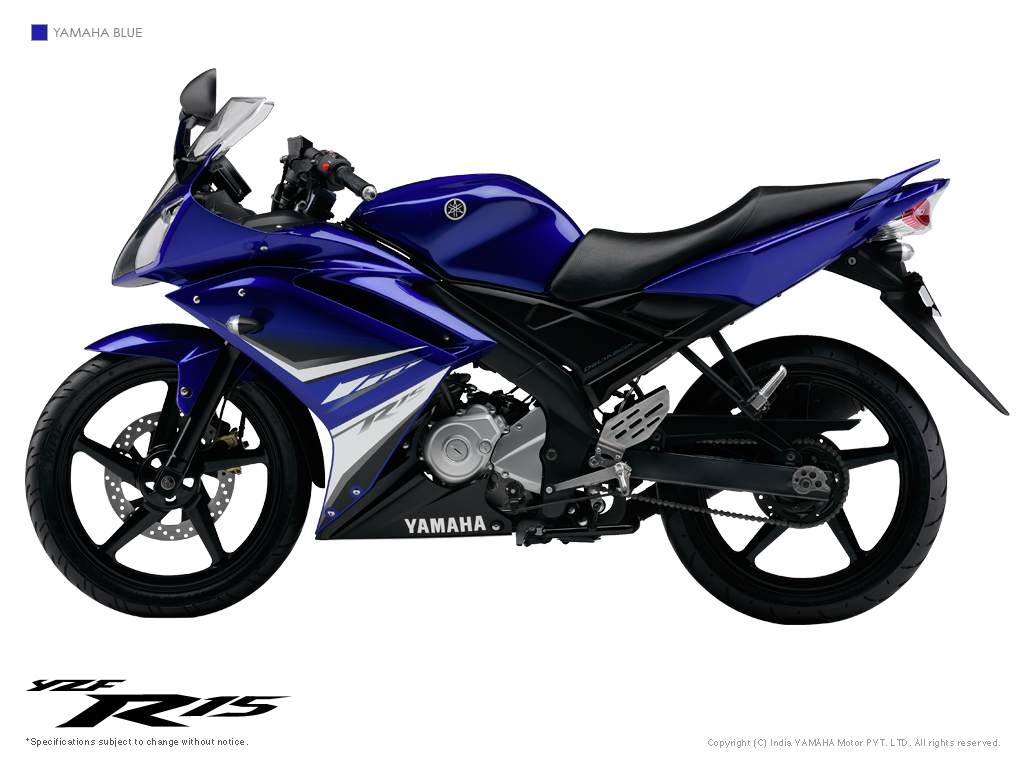 Buy Used Yamaha R In Mumbai