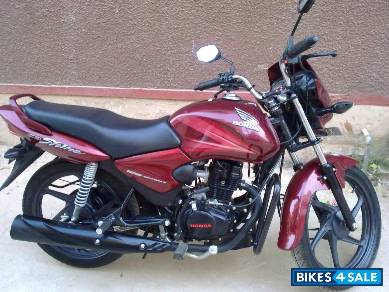 New Honda Shine Bike Price In Bangalore Blue Honda Shine For Sale