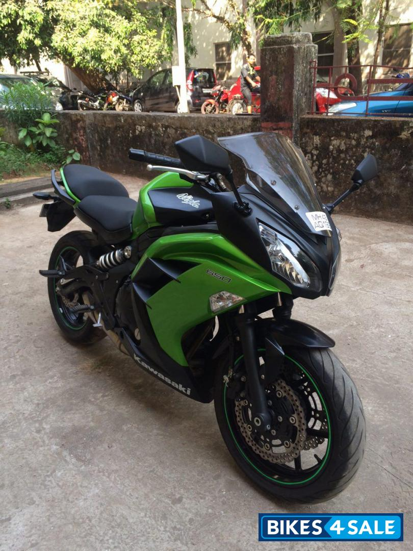 Used Kawasaki Ninja R For Sale In Mumbai