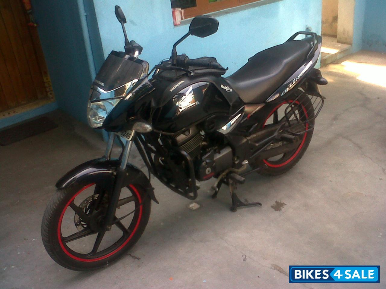 Block Honda Unicorn For Sale In Chennai Single Owner