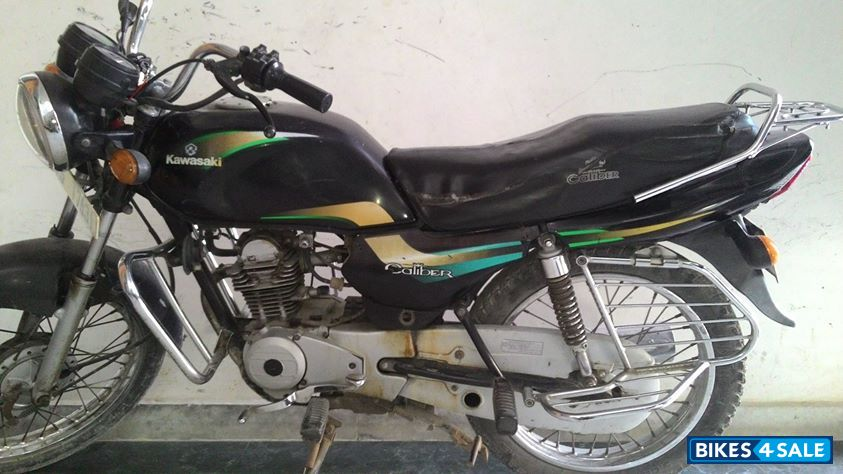 Bajaj Caliber 115 For Sale In New Delhi Price Is Rs