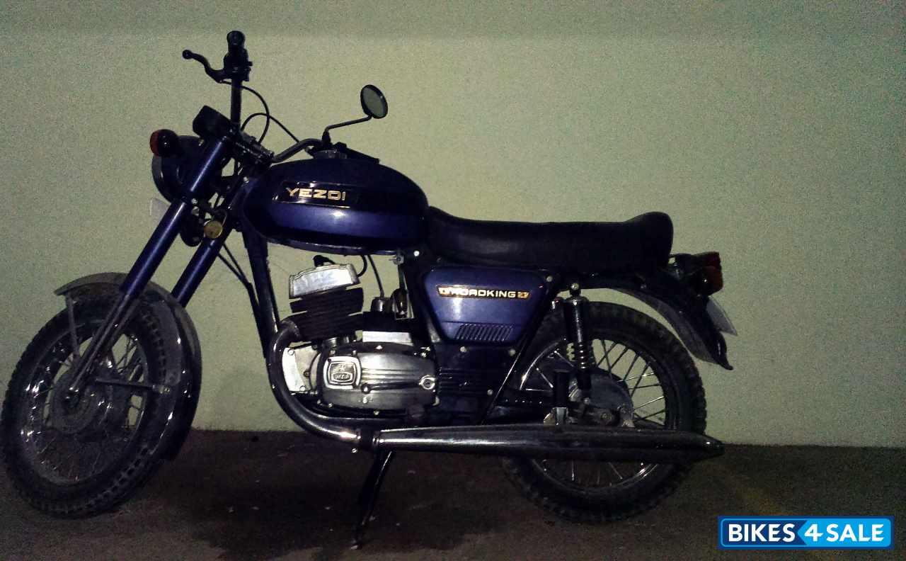 yezdi jawa for sale in bangalore dating