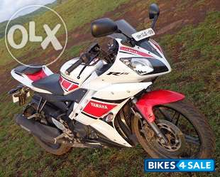 R15 V2 Red And White Red And White L...