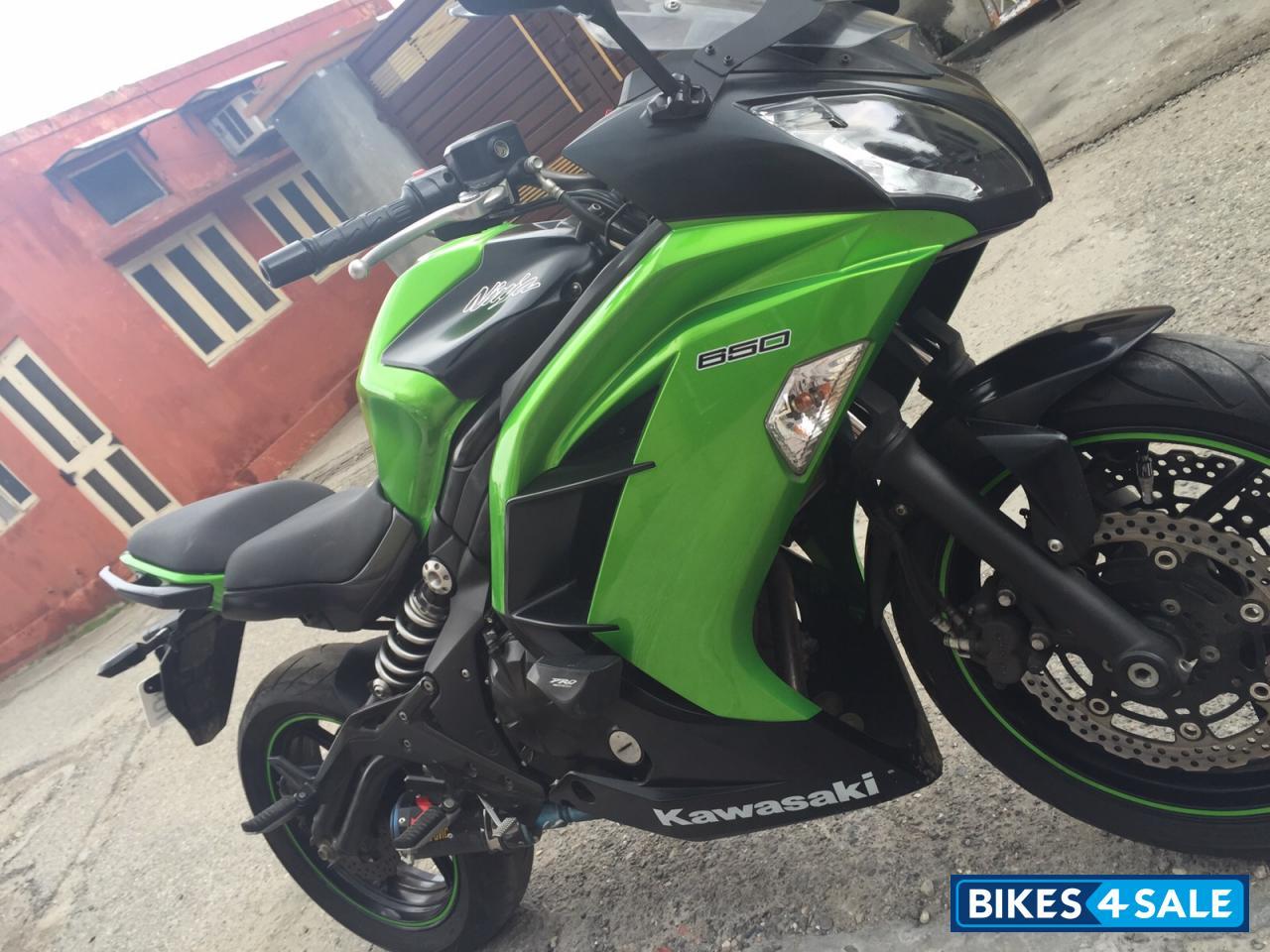 Used Kawasaki Ninja R For Sale In Bangalore