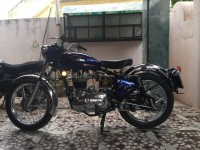 Royal Enfield Vintage Bullet 1991 Model