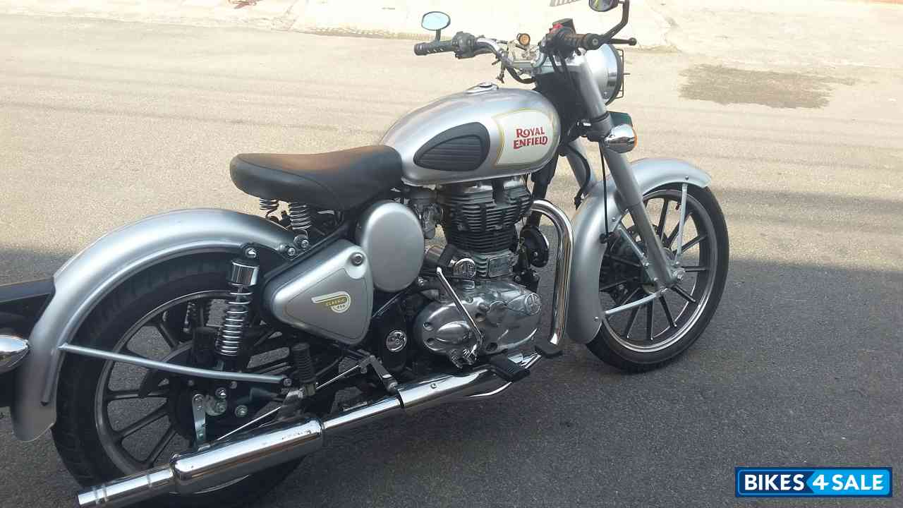 price silver royal enfield classic 350 price silver. Black Bedroom Furniture Sets. Home Design Ideas