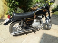 Used Ideal Jawa Yezdi in Pune with warranty  Loan and