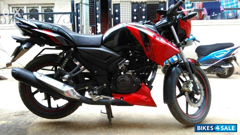 new 2018 tvs apache rtr 160 price launch car blog india