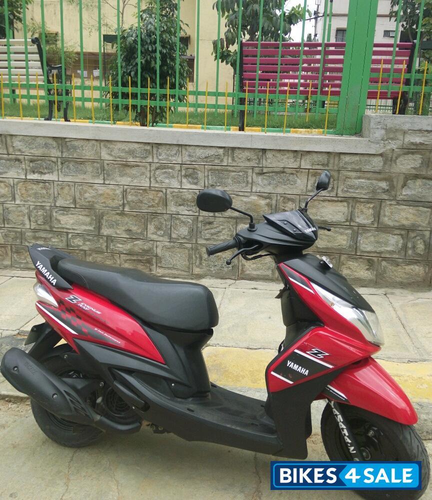 Yamaha ray z bangalore price psychopraticienne bordeaux for Yamaha dealers in mass