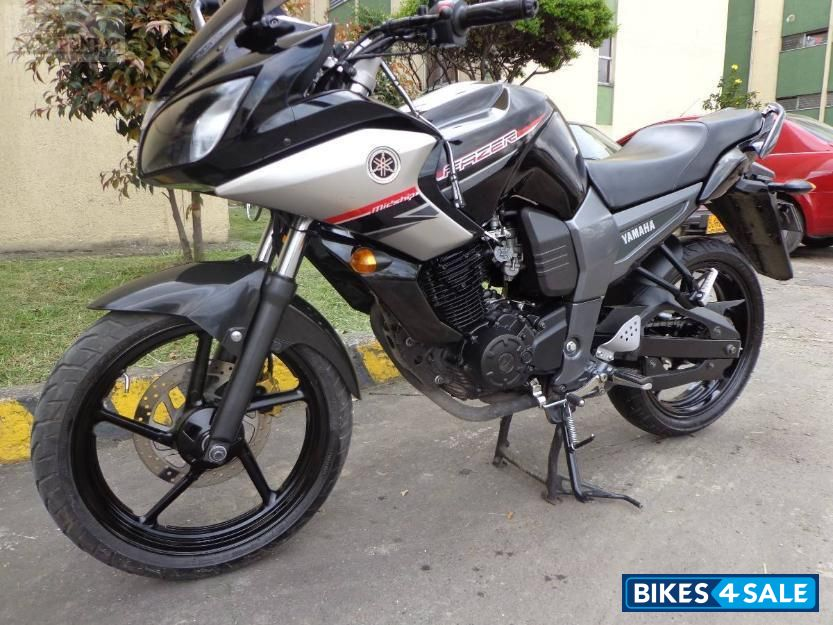 Black yamaha fazer for sale in hyderabad black color in for Yamaha extended warranty