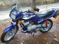 Used Yamaha RXZ in Bangalore with warranty  Loan and