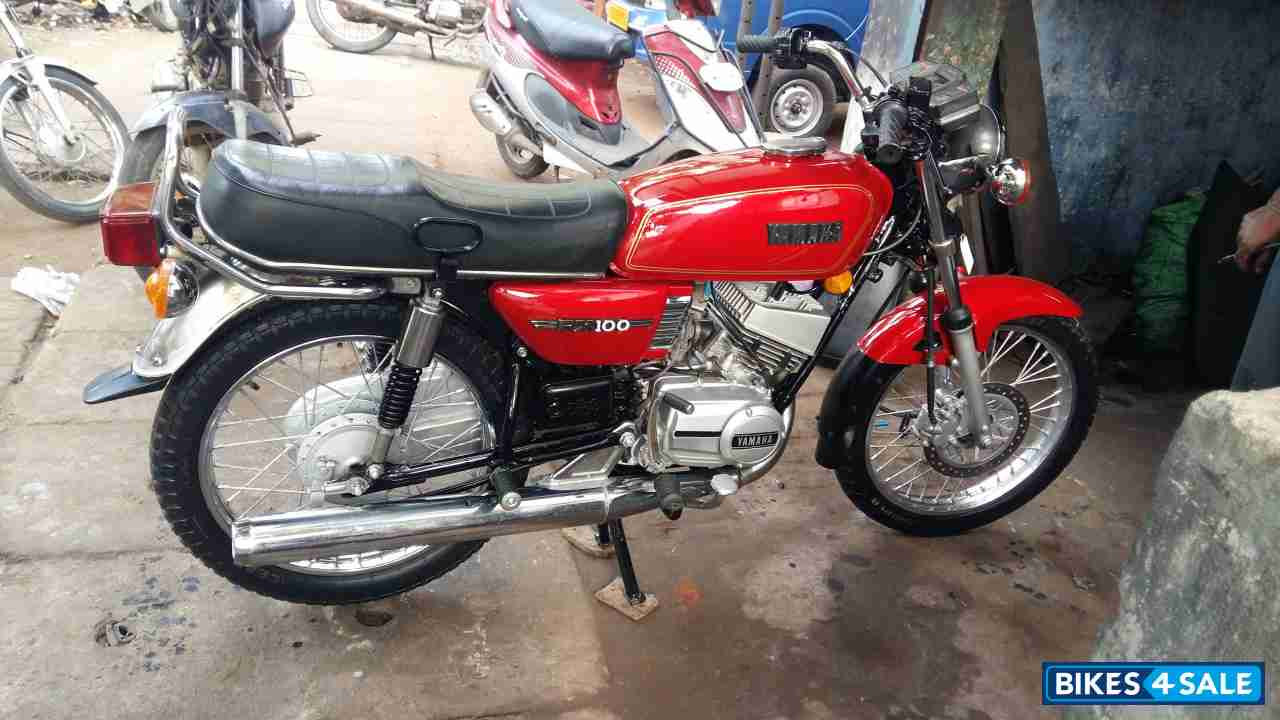 Yamaha Rx New Bike Price In Chennai Yamaha Rx Picture Album Id Is