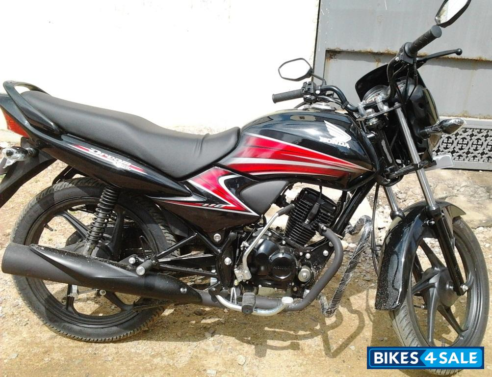 Red Black Honda Dream Yuga Picture 1 Bike Id 125886 Bike Located In Vadodara Bikes4sale