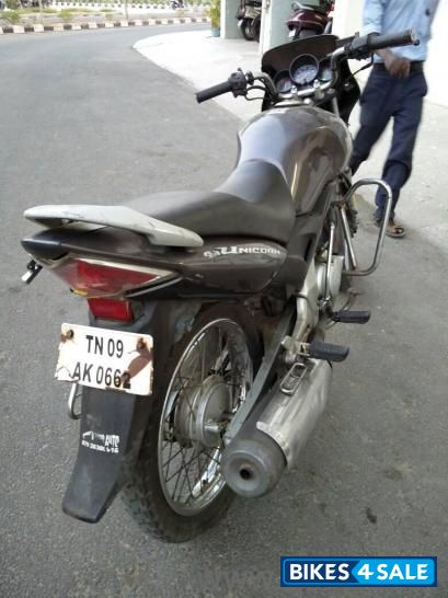 Grey Honda Unicorn For Sale In Chennai Honda Unicorn 2005