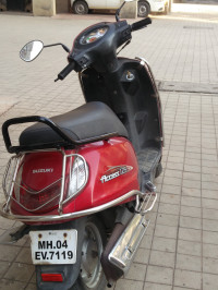 Suzuki Access 125 2011 Model