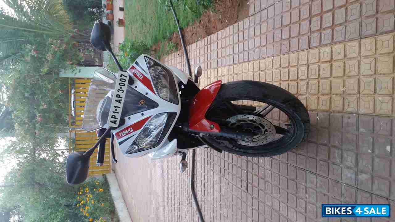 Yamaha R For Sale In Hyderabad
