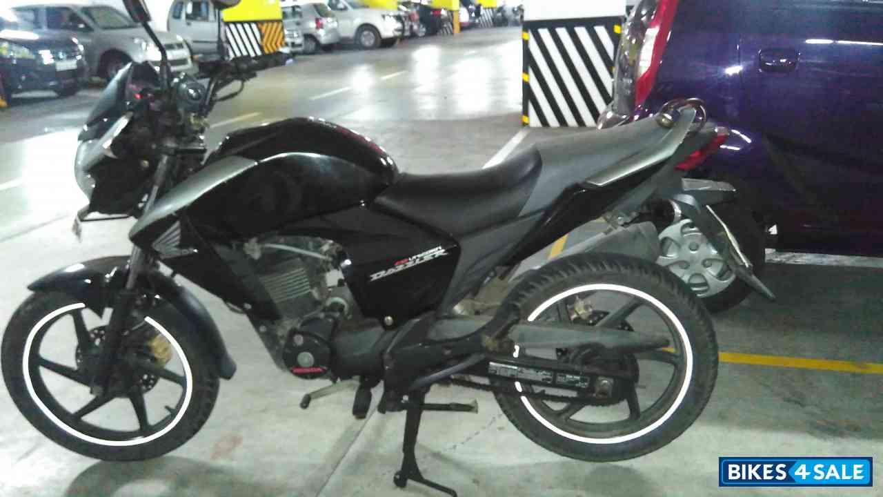 Black Honda Unicorn Dazzler For Sale In Chennai Good