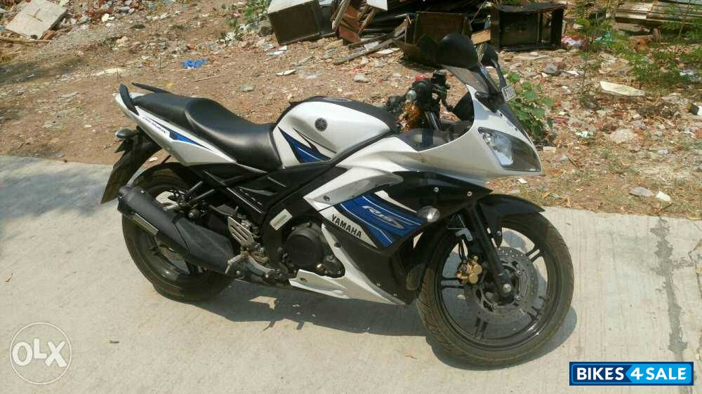 Used 2016 model Yamaha YZF R15 S for sale in Hyderabad  ID