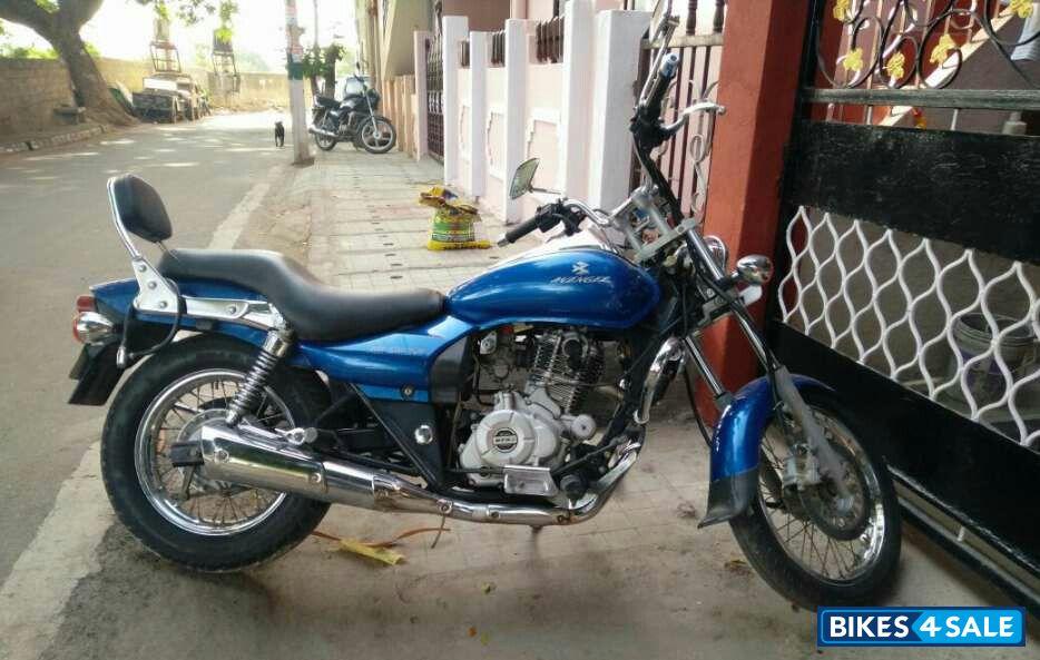 avenger 220 bike price in bangalore dating