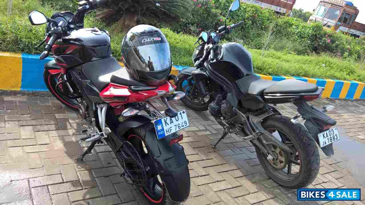 bajaj pulsar 200 for sale in bangalore dating