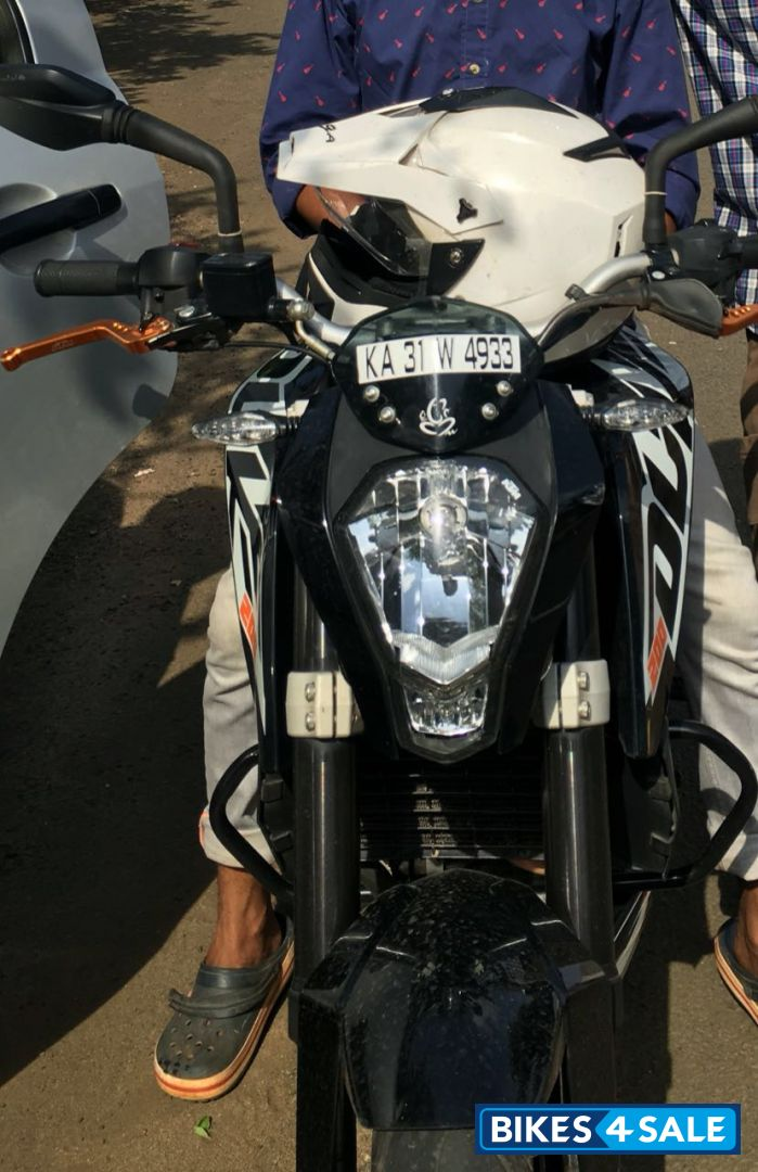 Ktm Duke Second Hand In Delhi