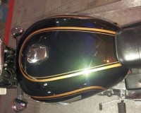 Used Royal Enfield bikes in Thoothukudi with warranty  Loan