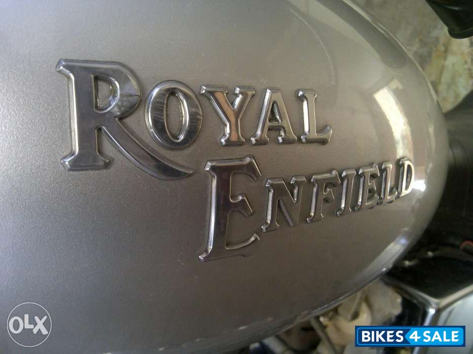 Used 2002 model Royal Enfield Bullet Electra for sale in