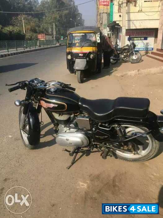 Used Royal Enfield Bullet Standard 350 for sale in