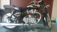 Used Royal Enfield Bullet Standard 350 in Jalandhar with warranty