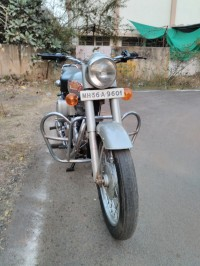 Used Royal Enfield Bullet in Nagpur with warranty  Loan and