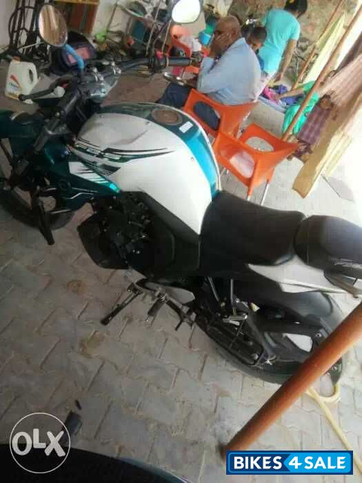 Used 2016 model Yamaha FZ-S FI V2 for sale in Barmer  ID