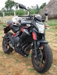 Used Kawasaki Bikes In Visakhapatnam With Warranty Loan And
