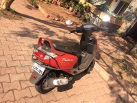 Used Hero Pleasure in Bellary with warranty  Loan and Ownership