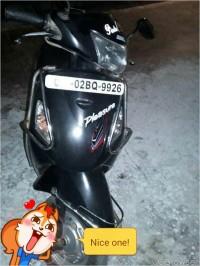 Used Hero Pleasure in Bhubaneshwar with warranty  Loan and