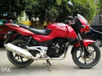 Used Bajaj Pulsar 200 DTSi in Kerala with warranty  Loan and
