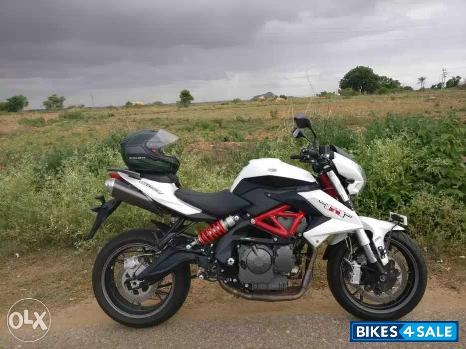 Try These Benelli 600 Olx Maharashtra {Mahindra Racing}