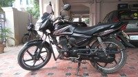 Honda CB Shine 2011 Model