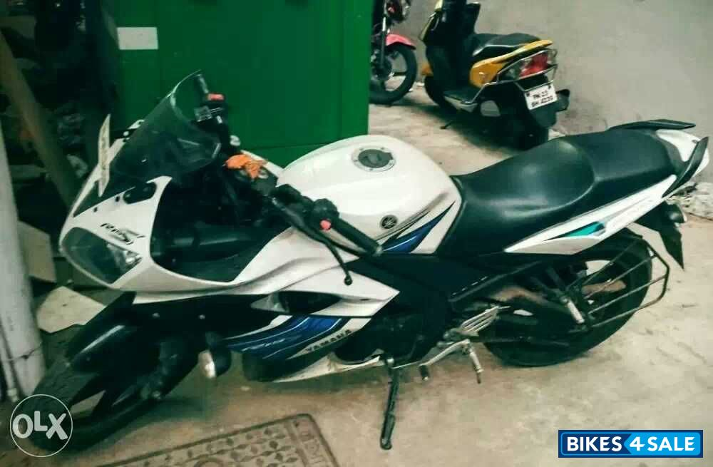 Used 2016 model Yamaha YZF R15 S for sale in Chennai  ID