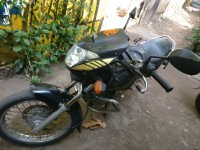 Royal Enfield Bullet Standard 350 1999 Model
