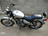 Used Royal Enfield Thunderbird TwinSpark 350 in Trivandrum