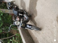 Royal Enfield Bullet Standard 350 2001 Model